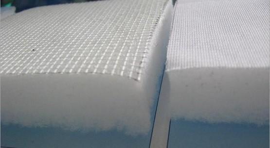 喷漆房过滤棉生产厂家 喷漆房过滤棉规格