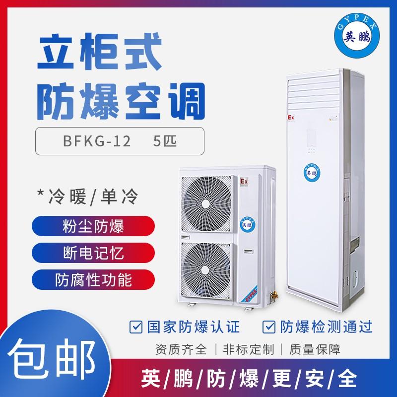 bfkg-12防爆柜式空调机品牌-广州安菲防爆空调生成厂家