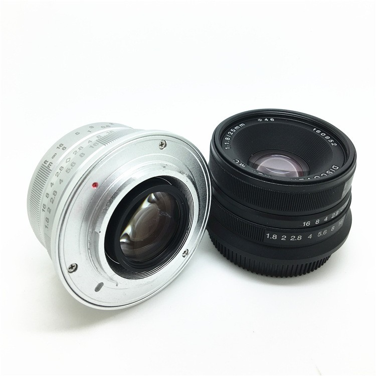 富士微单镜头推荐 富士微单镜头大全价格