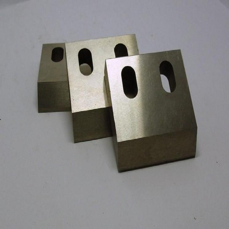 粉碎机刀片多少钱一片 粉碎机刀片批发价格