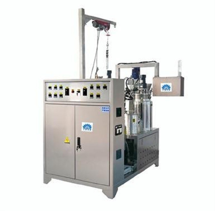 聚氨酯弹性体浇注机最新报价 聚氨酯弹性体浇注机厂家价格