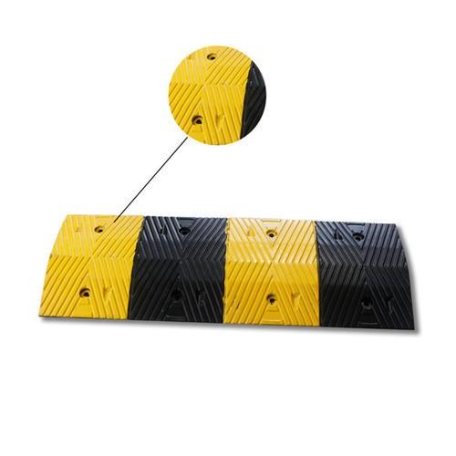 橡胶减速带一米多少钱 橡胶减速带规格