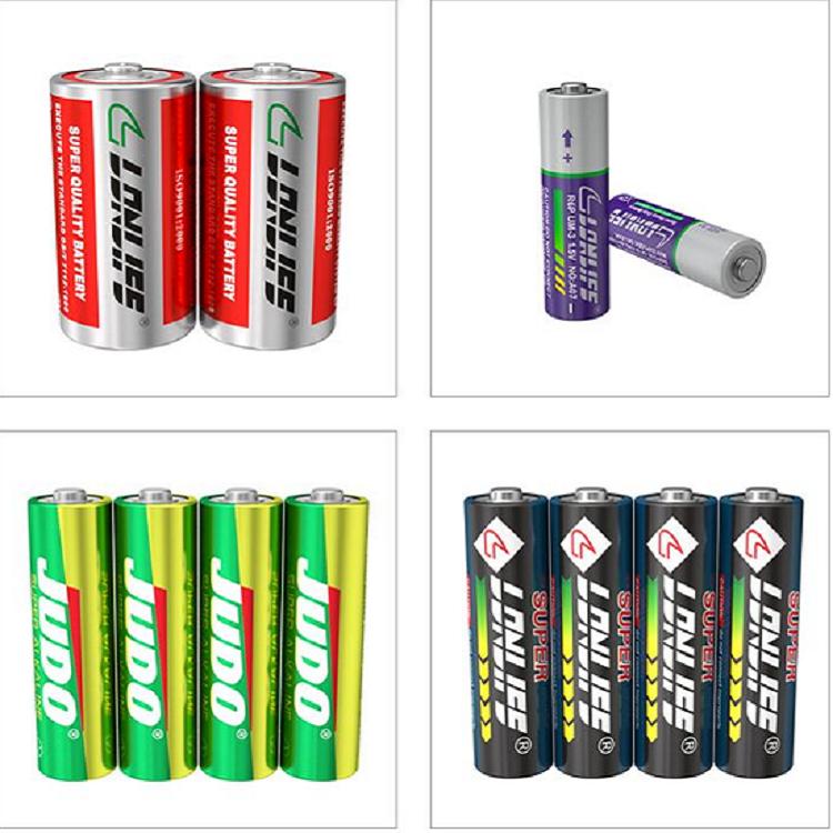 碳性电池价格 碳性电池哪里可以买到