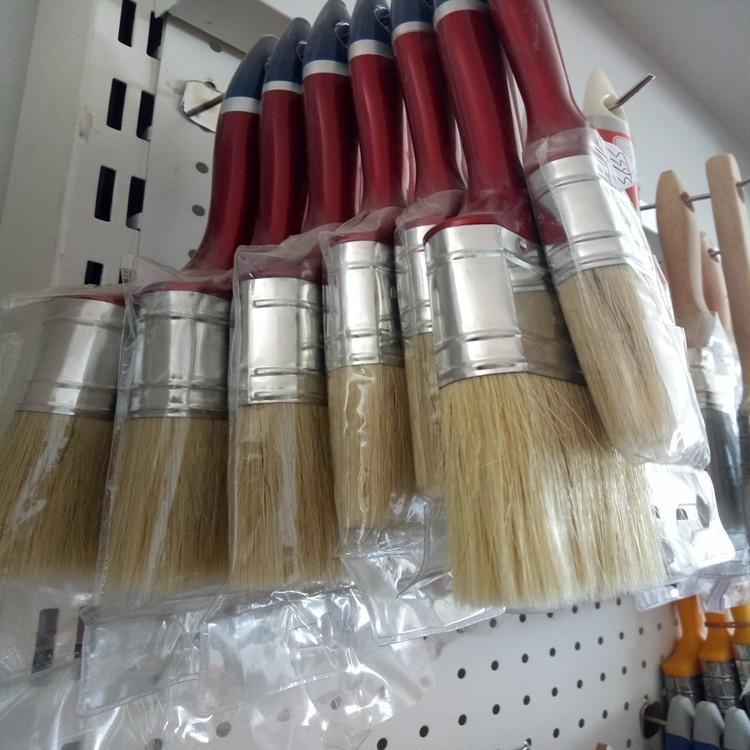 油漆刷子批发 油漆刷子厂家