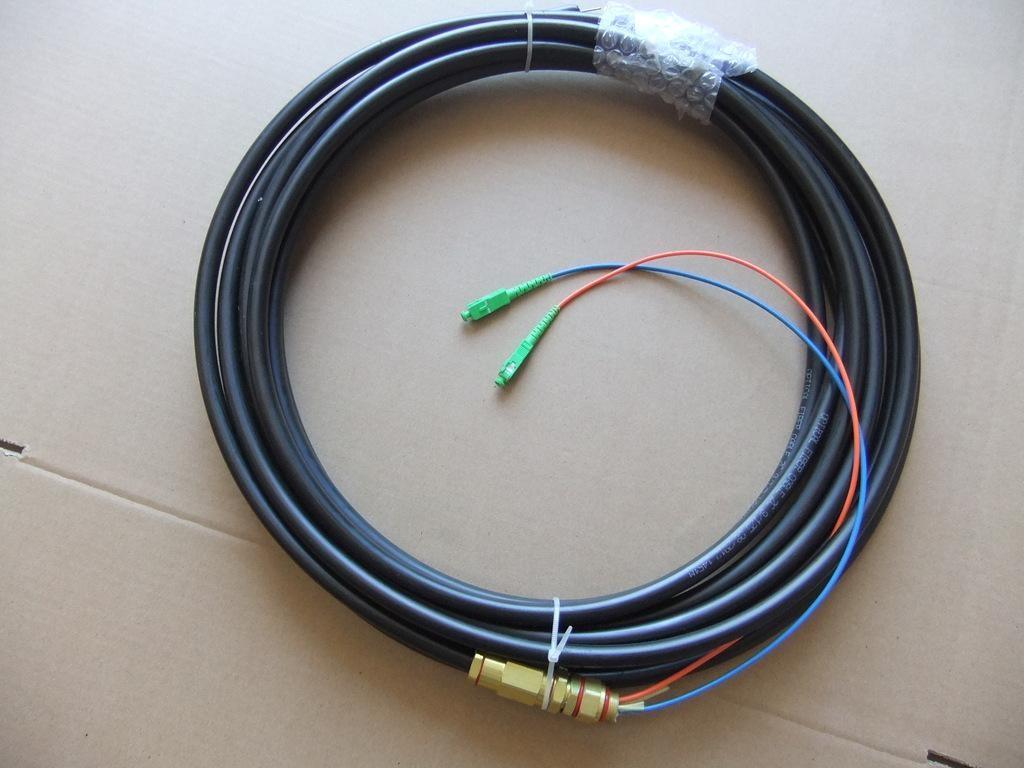 防水尾缆厂家直销 防水尾缆批发价格