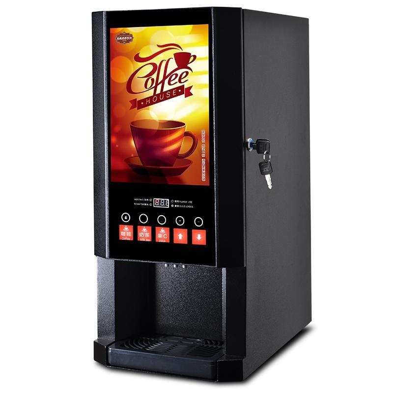 速溶咖啡机品牌排行榜 速溶咖啡机批发价格