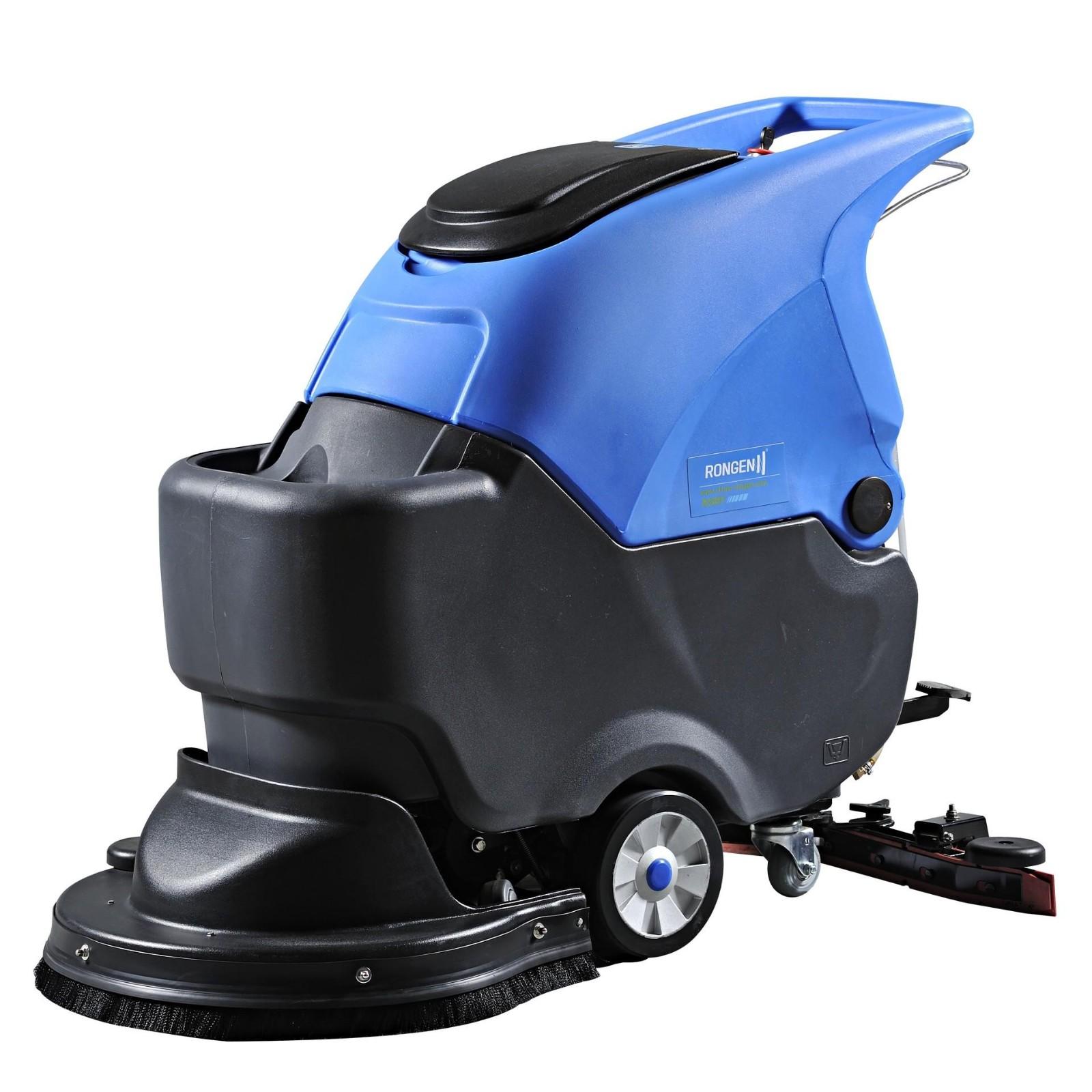 洗地机品牌排行榜  洗地机多少钱一台