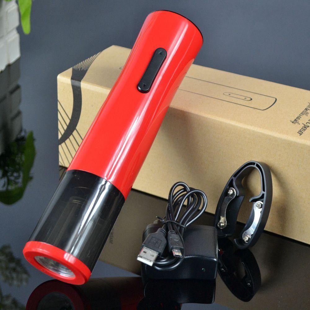电动红酒开瓶器生产厂家 电动红酒开瓶器多少钱