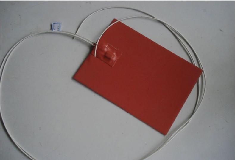 硅橡胶电热板生产厂家  硅橡胶电热板批发价格