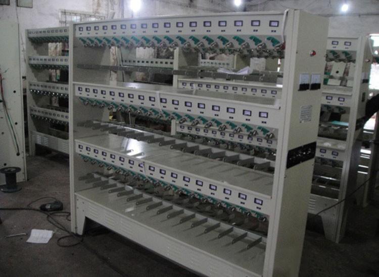 矿灯充电架型号 矿灯充电架厂家供应