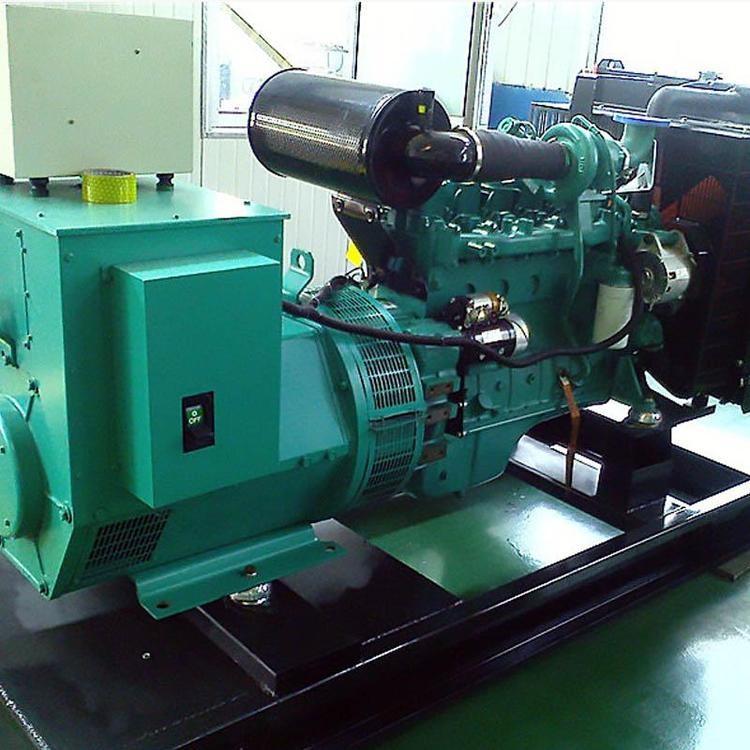 燃气发电机厂家价格 燃气发电机型号