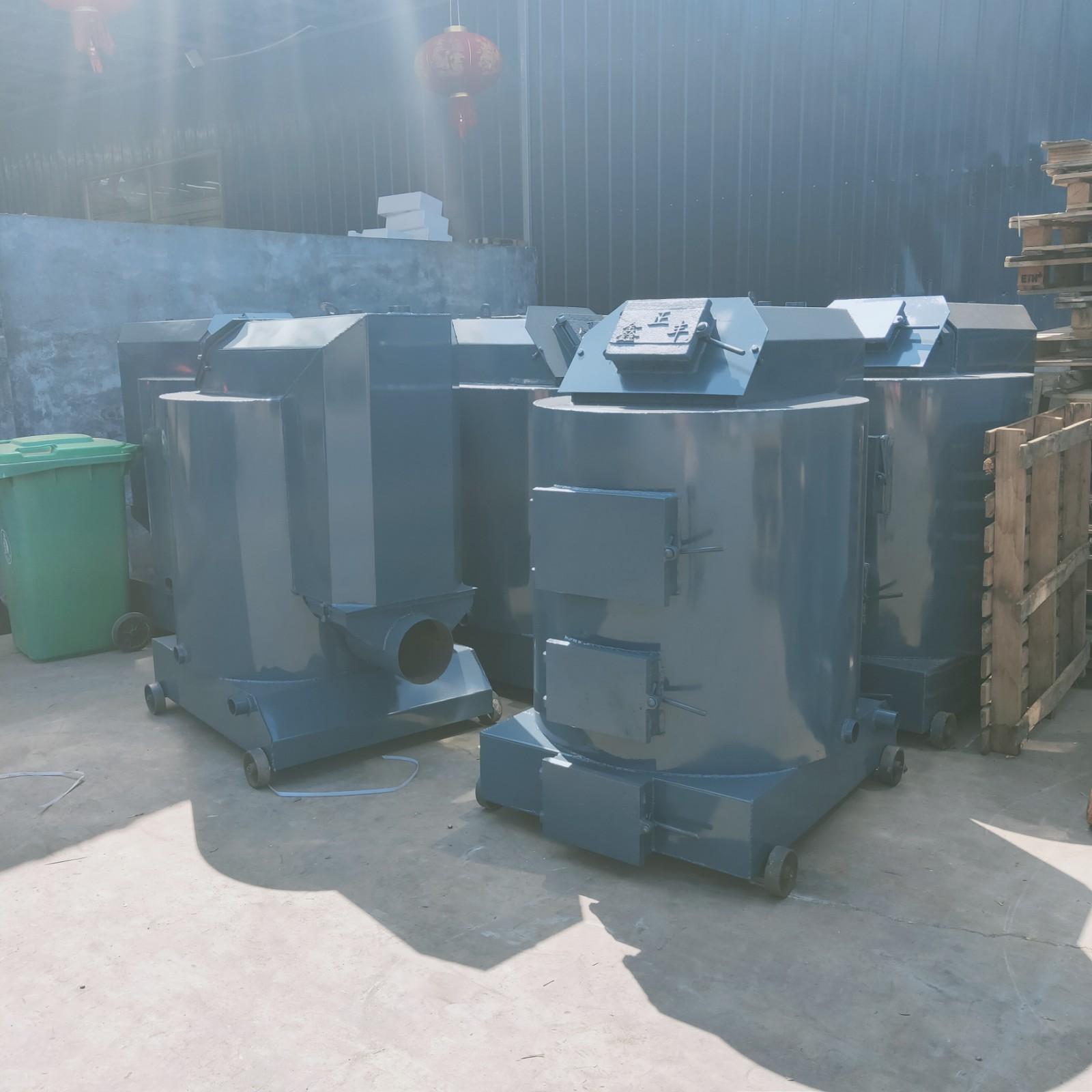 养殖供暖设备 鸡舍养鸡加温设备 60P超低温空气能热泵厂家
