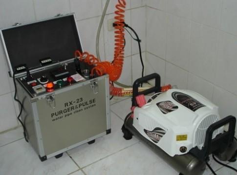 地热清洗机价格 地热清洗机多少钱
