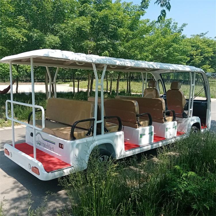 电动观光车的价位 电动观光车大概多少钱一辆