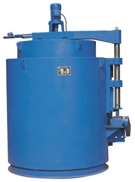 井式渗碳炉型号 井式渗碳炉供应商