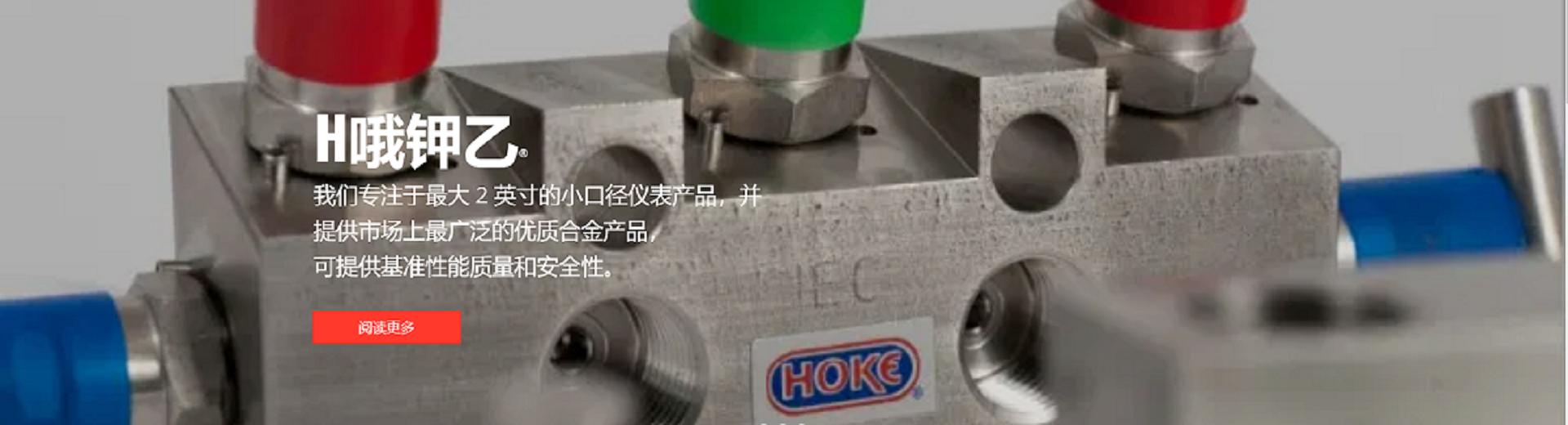 佰熹流体技术(上海)有限公司