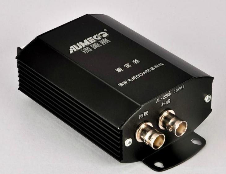 视频防雷器价格 视频防雷器厂家供应