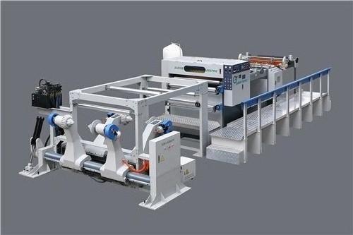 卷筒纸分切机价格 卷筒纸分切机生产厂家