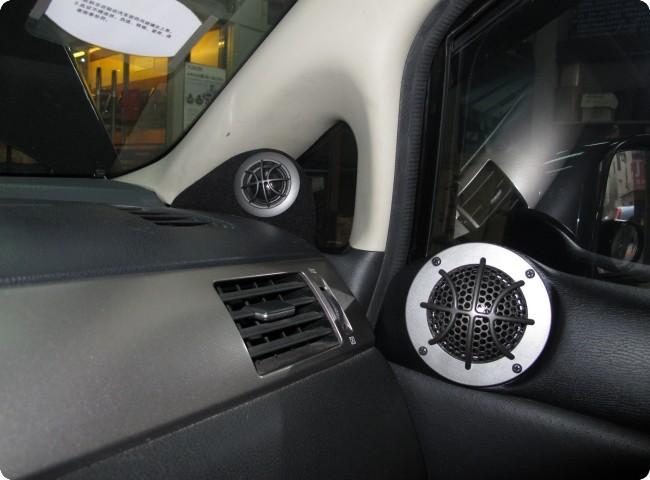汽车音响改装价格 汽车音响改装多少钱一套