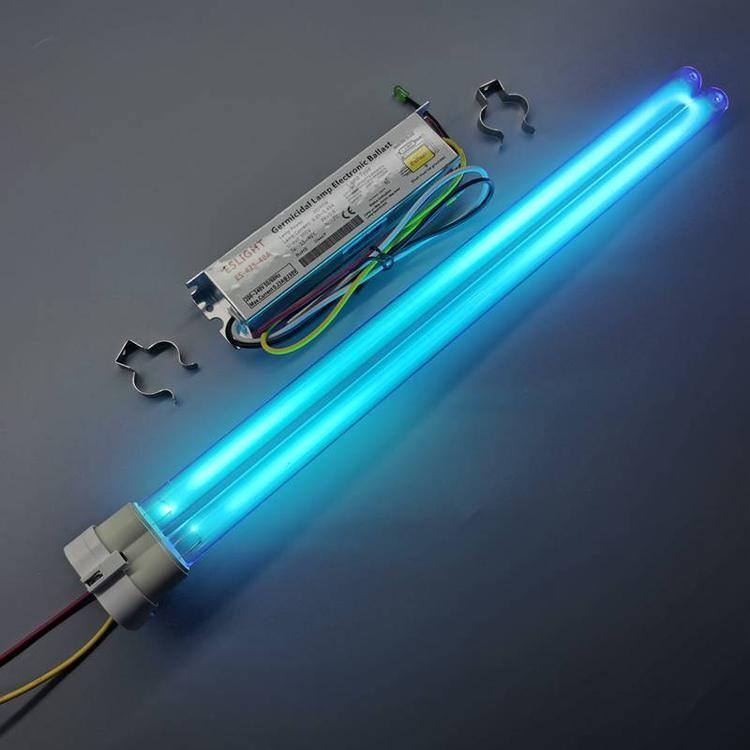 紫外线灯管厂家现货 紫外线灯管多少钱一支