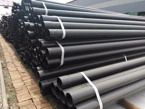 热浸塑电力钢管厂家 热浸塑电力钢管设备