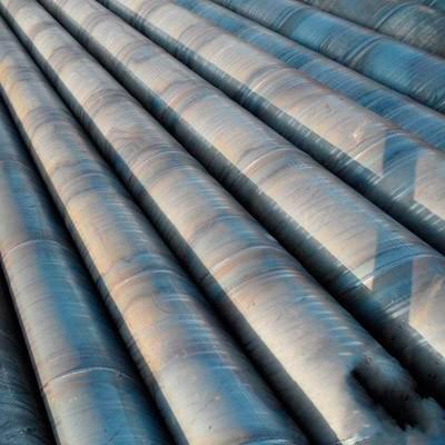 螺旋钢管价格多少钱一米 螺旋钢管规格型号表