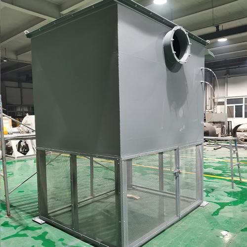 自洁式空气过滤器厂家 自洁式空气过滤器技术参数