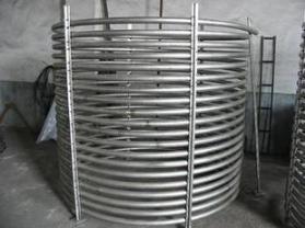 钛加热管回收价格 钛加热管定做