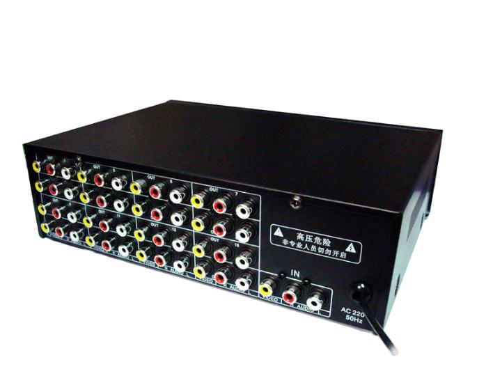 音频分配器价格 音频分配器厂家直销