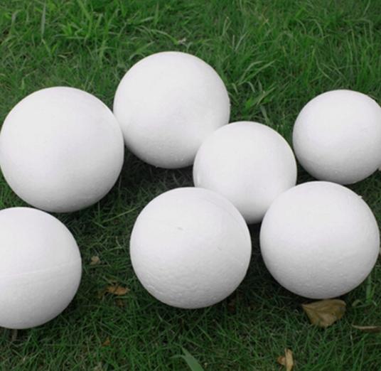 保丽龙球图片 保丽龙球生产厂家