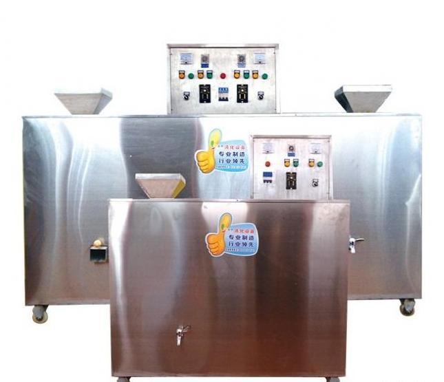 小型洗衣粉生产设备多少钱 小型洗衣粉生产设备厂