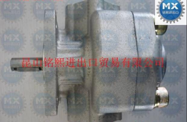 日本kyb齿轮泵厂家批发 日本kyb齿轮泵多少钱一个