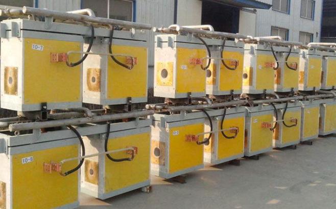 圆钢调质设备价格 圆钢调质设备直销厂家