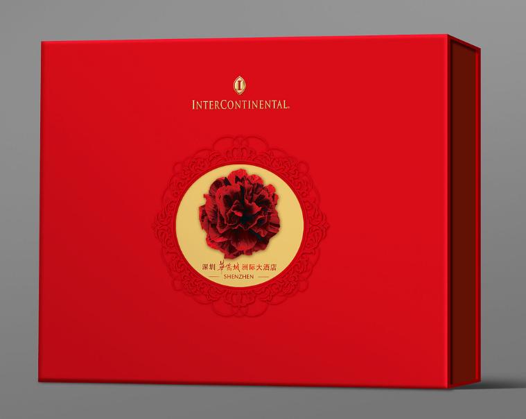 高档月饼盒包装设计图 高档月饼盒包装设计批发价格