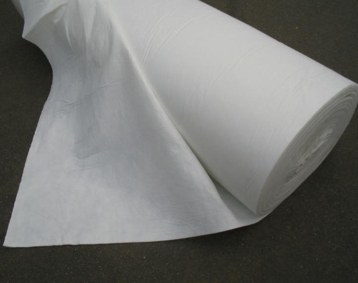 短纤土工布规格 短纤土工布生产商
