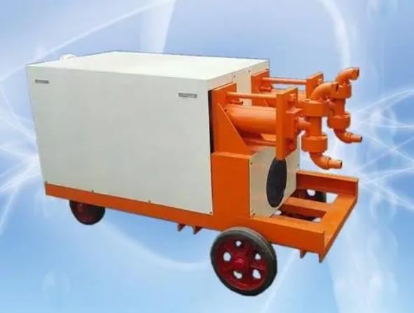 液压注浆泵型号 液压注浆泵价格