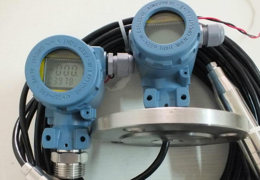 电感式液位变送器批发价格 电感式液位变送器厂家直销
