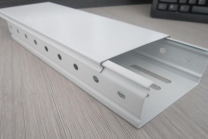 钢制槽式桥架价格 钢制槽式桥架规格