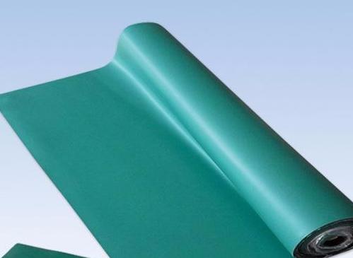 防静电胶皮厂家 防静电胶皮规格