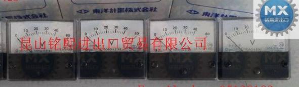 日本toyokeiki电压表生产厂家 日本toyokeiki电压表批发价格