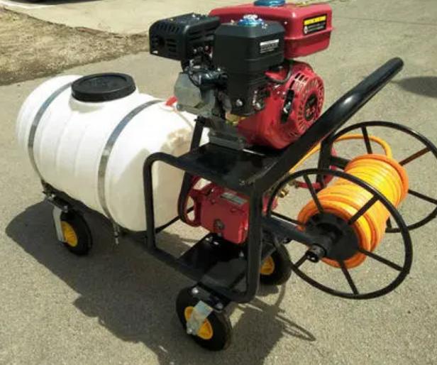 高压喷雾器价格 高压喷雾器厂家直销