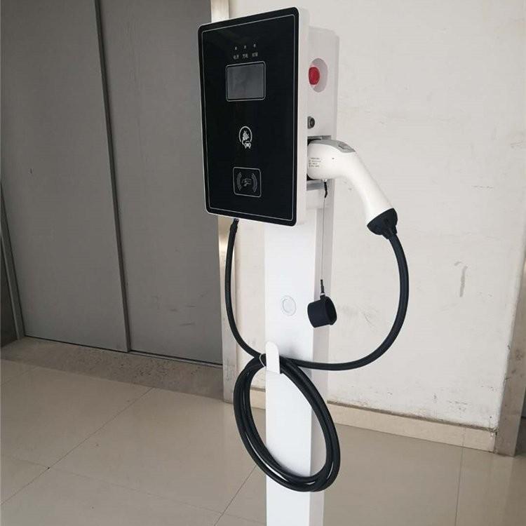 电动汽车充电桩多少钱一台 电动汽车充电桩厂家直销