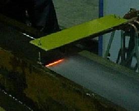 机床导轨淬火设备厂家 机床导轨淬火设备报价