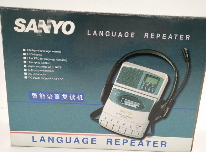 磁带复读机哪个牌子质量好 磁带复读机厂家批发价