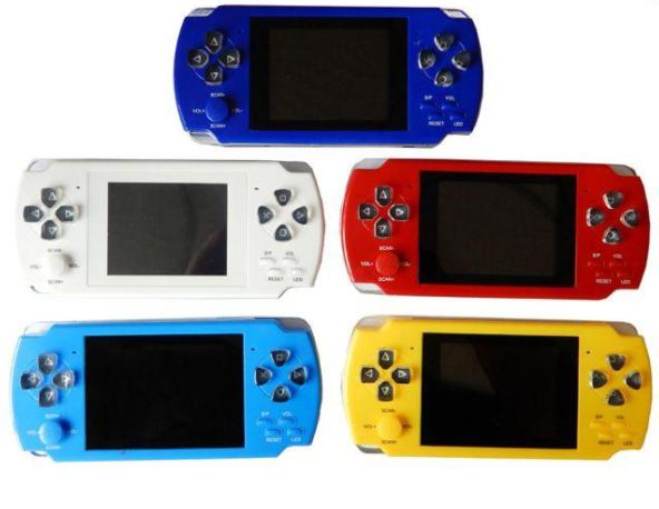 掌上游戏机品牌价格 掌上游戏机哪个牌子好