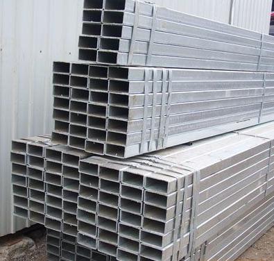 方钢管规格型号尺寸大全 方钢管规格及价格