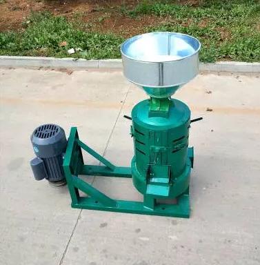 家用小型碾米机多少钱一台 家用小型碾米机价钱