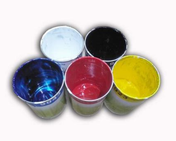 金属油墨批发价格 金属油墨厂家直销