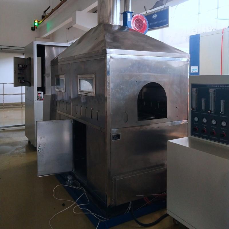 建筑材料难燃性试验机供应商 建筑材料难燃性试验机报价