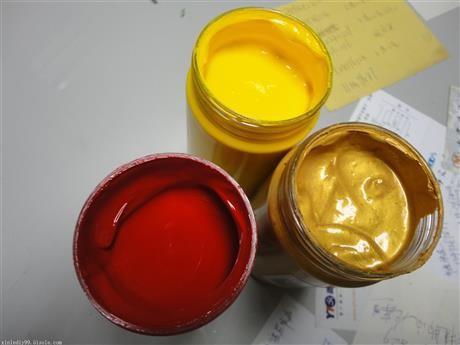 上海丙烯颜料厂家直销 上海丙烯颜料价格